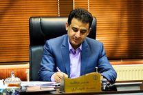آزادسازی حلقه حفاظتی بزرگراه شهید اردستانی85 درصد پیشرفت داشته است
