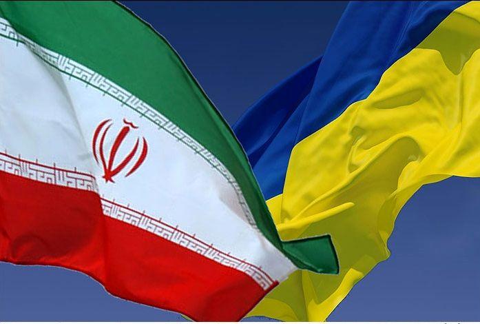 رایزنی سفیر ایران در کی یف با مقامات اوکراین