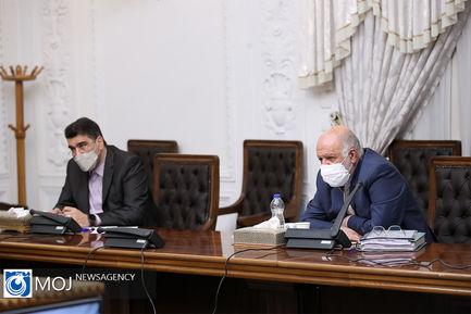 جلسه ستاد هماهنگی اقتصادی دولت - ۲۳ خرداد ۱۴۰۰