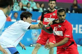 ساعت بازی هندبال ایران و کره جنوبی مشخص شد