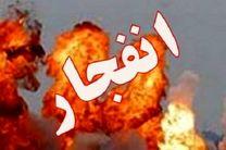 انفجار گاز در آمل حادثه ساز شد