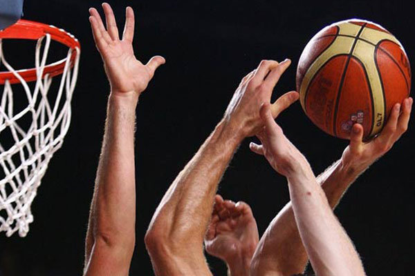 رقابت های بسکتبال بانوان مشهد برگزار می شود