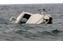 امواج دریا موجب غرق شدن شهروند سیریکی شد
