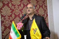 بهره مندی بیش از 1070 مشترک صنعتی از گاز طبیعی در اصفهان