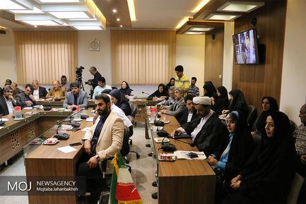 بازدید معاونت مطبوعاتی از فرهنگسرای رسانه اصفهان