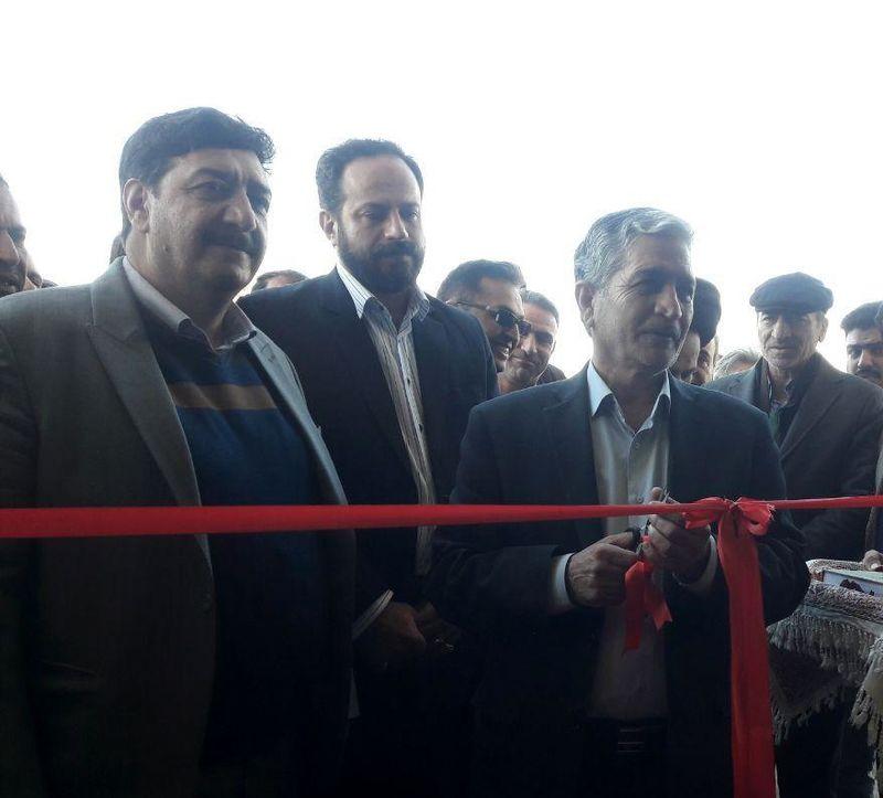 افتتاح 47 پروژه همزمان با دهه فجر در شهرستان خمینی شهر