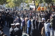 3500 اتباع آذری برای شرکت در همایش اربعین از مرز بیله سوار رد شدند