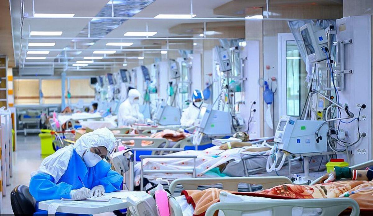 شناسایی 154 فرد مشکوک به کرونا طی 24 ساعت در یزد/ تعداد مبتلا به کرونا در یزد به 502 نفر رسید