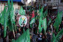حماس: نادیده گرفتن اراه مقاومت محکوم به شکست است