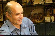 «محمد رفیع ضیایی» کارتونیست و محقق برجسته درگذشت