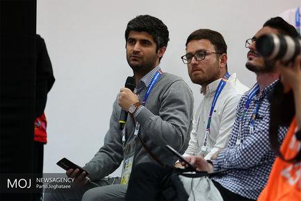 نشست خبری کارلوس کی روش سرمربی تیم ملی فوتبال ایران