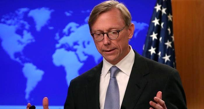 دولت ترامپ خواهان توافقی بهتر با ایران است