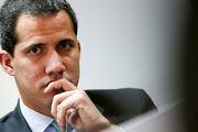 دستگاه قضایی ونزوئلا احتمال خیانت گوآیدو را بررسی می کنند