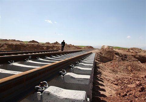نوسانات نرخ ارز در موافقتنامه پروژه راه آهن گرگان–مشهد تغییر ایجاد کرد