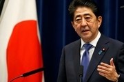Japan's Prime Minister called for diplomacy in the Middle East