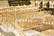 قیمت طلا ۶ مرداد ۹۹/ قیمت هر انس طلا اعلام شد