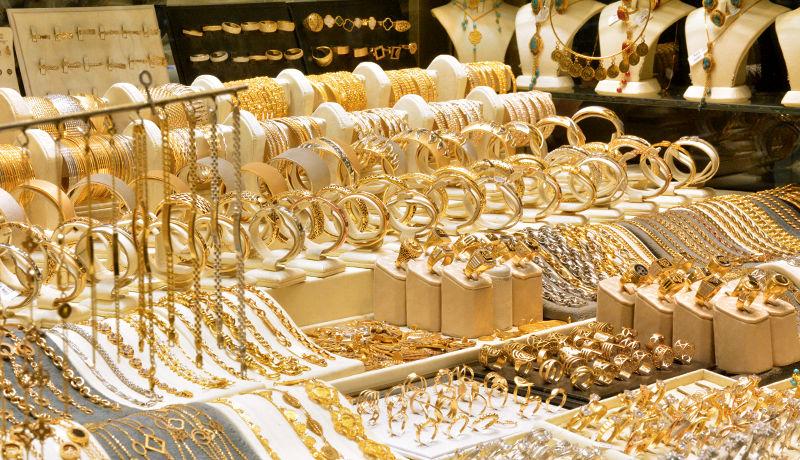 قیمت طلا ۱۵بهمن ۹۸/ قیمت طلای دست دوم اعلام شد