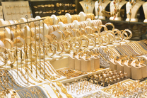 قیمت طلا ۱۵ دی ۹۹/ قیمت هر انس طلا اعلام شد