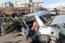 واژگونی خودروی حامل اتباع غیرمجاز در ایرانشهر 2 کشته و 4 زخمی بر جای گذاشت