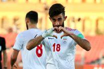 نتیجه بازی تیم ملی فوتبال ایران و هنگ کنگ/ برتری ایران برابر هنگکنگ