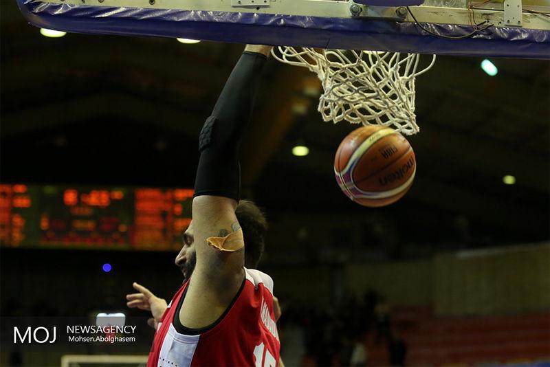 تیم ملی بسکتبال سه نفره ایران برابر گوام به برتری رسید