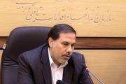 رئیس سازمان زندانها درگذشت پدر سهراب سلیمانی را تسلیت گفت