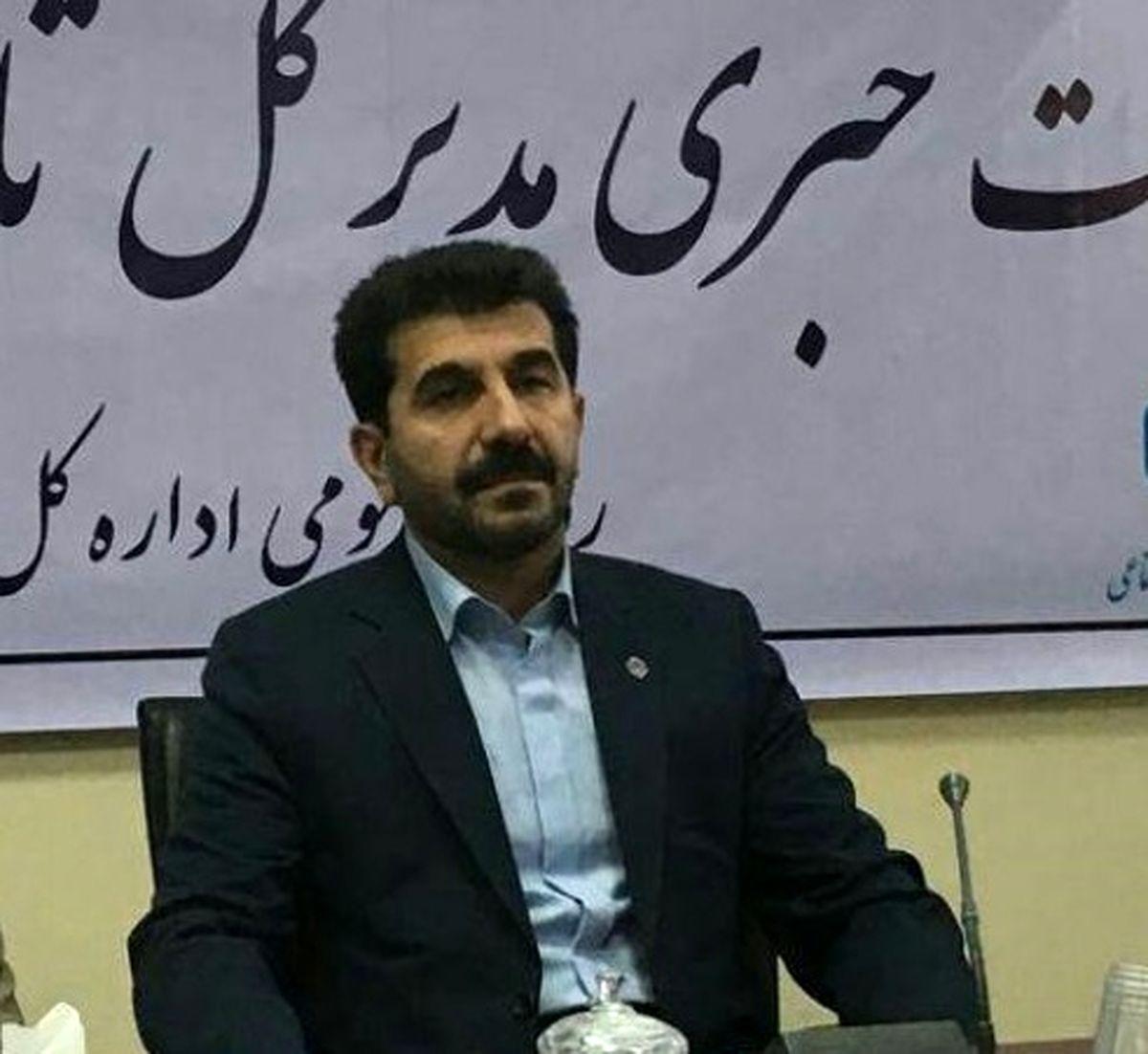 قانون بخشودگی جرائم بیمه تامین اجتماعی در کردستان اجرا شد