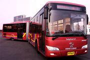 جزئیات راهاندازی خط اتوبوس BRT در بزرگراه شهید همت تهران