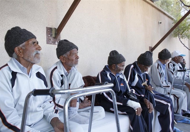 سرمایه های اجتماعی و اصلی در استان یزد خیرین هستند