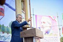 آبادانی ایران اسلامی در گرو نقش آفرینی دانش آموزان است