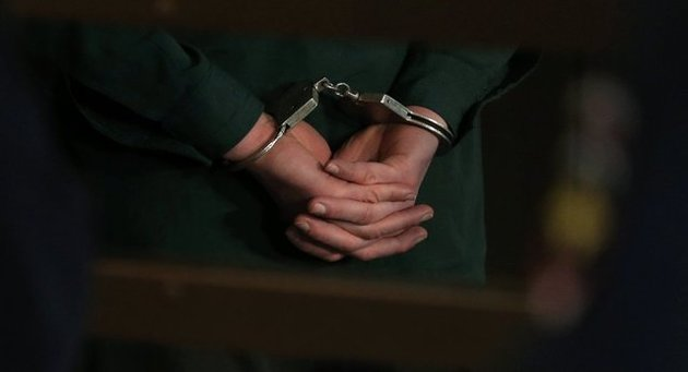 شناسایی و دستگیری سارق به عنف منازل در بندرعباس