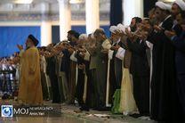 نماز جمعه تهران - ۴ مرداد ۱۳۹۸