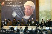 مراسم سالگرد درگذشت آیتالله هاشمی رفسنجانی21 دی برگزار می شود