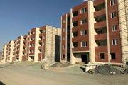 سهمیه اردبیل از مسکن مهر 41 هزار و 378 واحد است