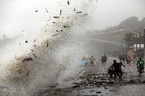 سایه طوفان بر تولید نفت و گاز آمریکا