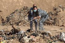 کشف 530 جسد داعشی در موصل