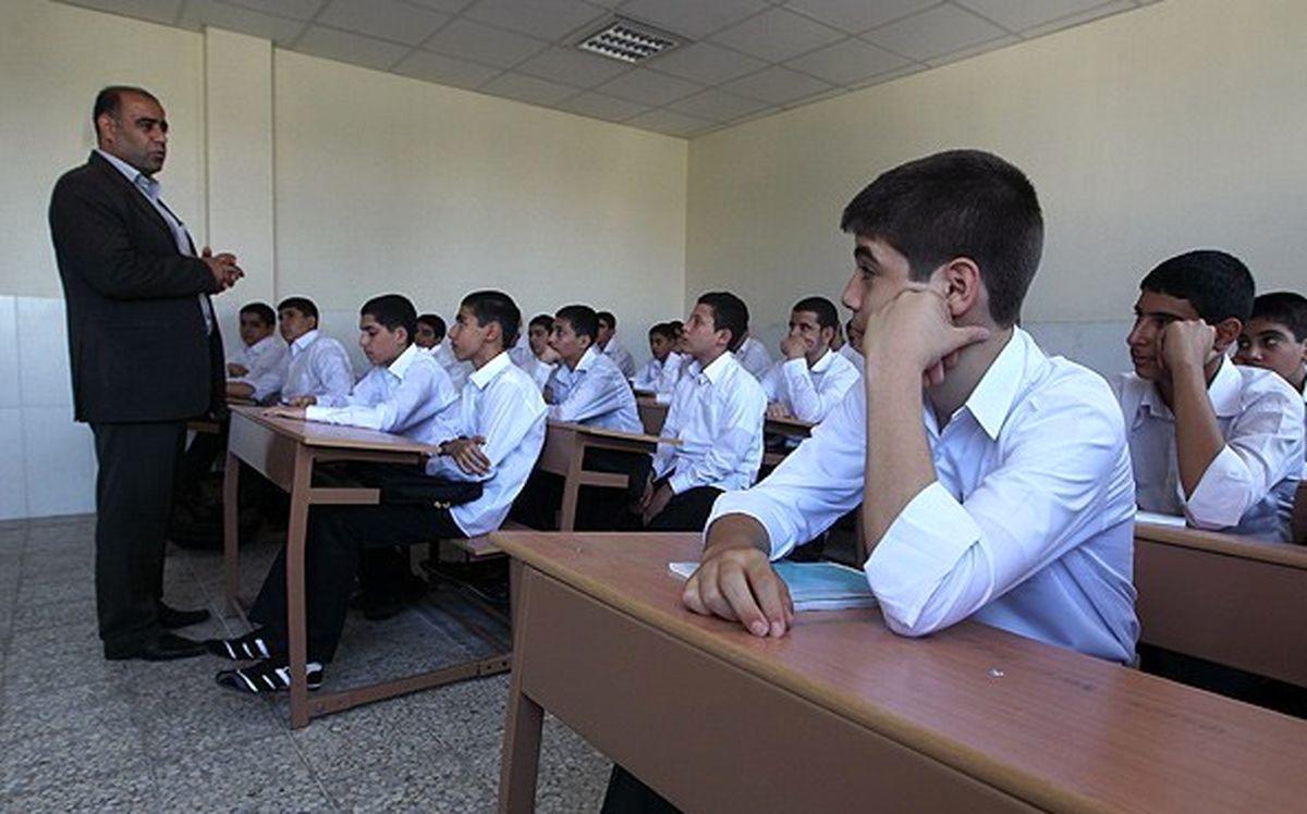 جذب ۲۰ هزار نیرو در آموزش و پرورش برای سال تحصیلی جدید