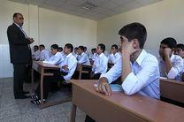 جذب۲۰ هزار فارغالتحصیل دانشگاه فرهنگیان در مدارس برای سال آینده