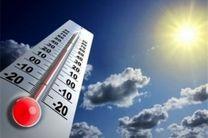 کاهش دمای هوای کشور از شنبه