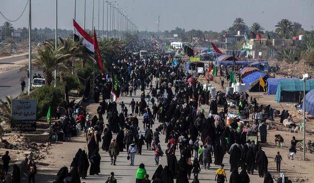 الزام بیمه قبل از سفر زیارتی به عراق