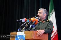 سپاه حافظ انقلاب اسلامی و دستاوردهای آن است