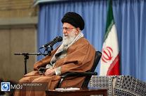 اولین سخنرانی رهبر معظم انقلاب بعد از شهادت سردار سلیمانی و آغاز انتقام سخت