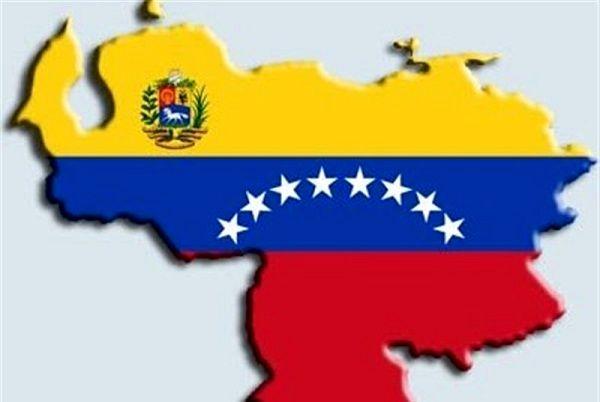 تشدید تحریم ها علیه ونزوئلا