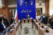تاکید استاندار بر تسریع صدور مجوزهای شیلاتی