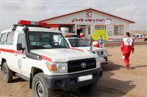 استقرار 220 پایگاه امدادی برای خدمت رسانی به مسافران در جاده های استان اصفهان