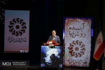قدردانی از فعالان عرصه نماز با حضور سید عباس صالحی