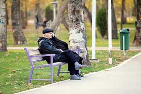 نابرابری جنسیتی، مهم ترین مساله دوره سالمندی است