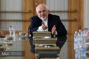 ما جدیت خود را با اجرای توافق هستهای ثابت کردهایم/ با کسی مذاکره میکنیم که به ایران احترام بگذارد