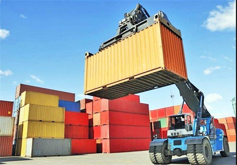 افزایش 44 درصدی صادرات کالا از استان اصفهان