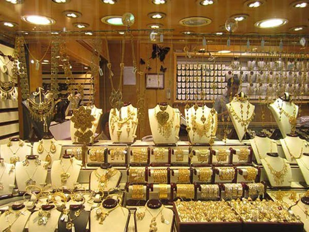 مقایسه بازار طلا در 18 دی 97 نسبت به سال قبل